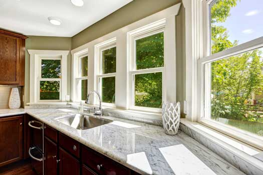 Granite Gold® is a top-selling, natural-stone care product line in the U.S. #NaturalStoneCare #KitchenDreams #GraniteGold