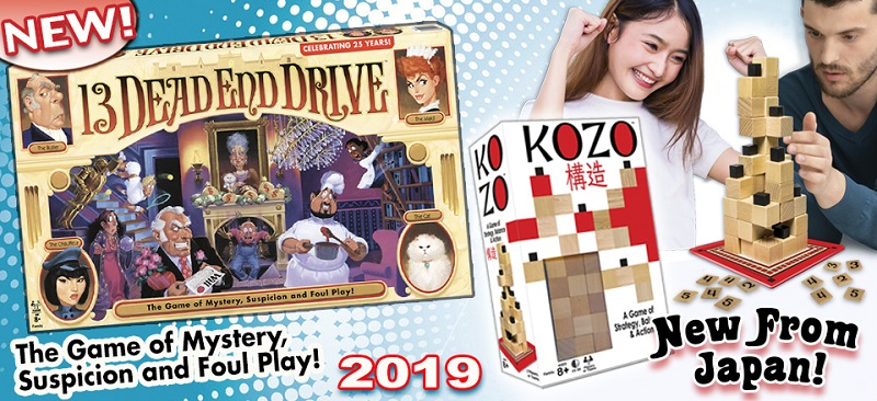 Winning Moves Games! A Classic Mix of Your Old Favorites with a Splash of NEW Fun Games too! #WinningMovesGames #WinningMoves