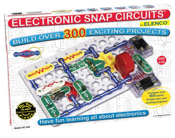 Snap Circuits Classic from ELENCO