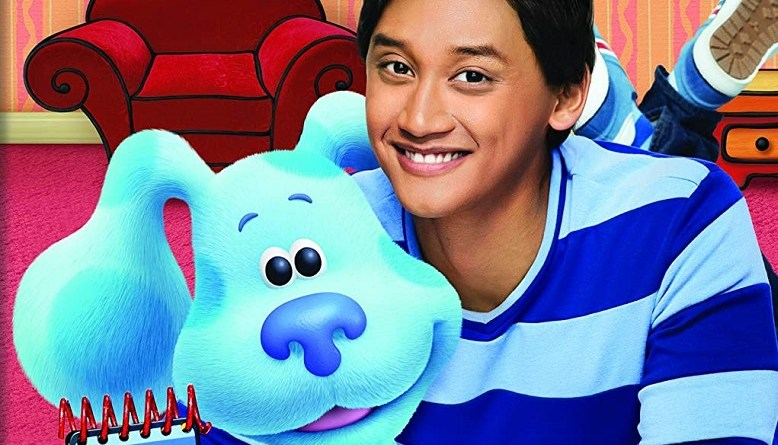 Blues Clues DVD Giveaway