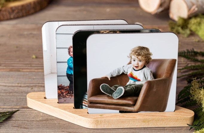 Mpix photo Coasters