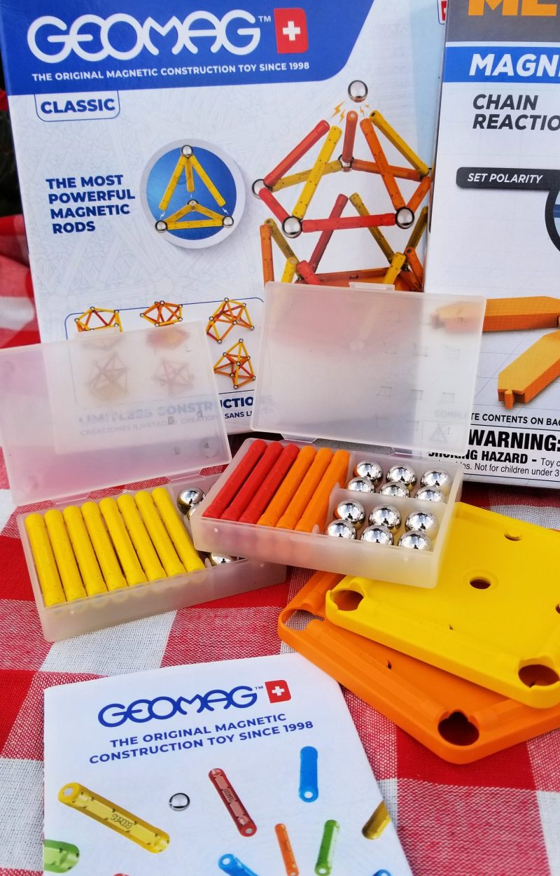 Geomag Original Construction Toy