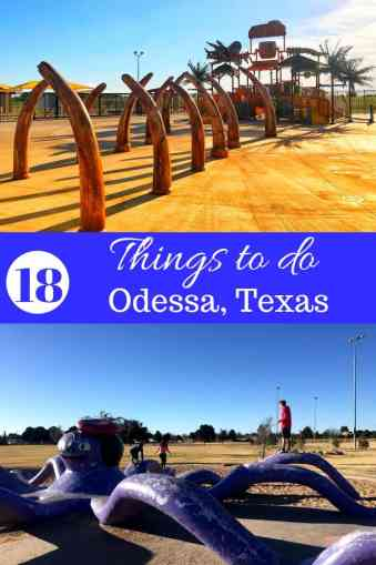 18 Things to do in Odessa, Texas