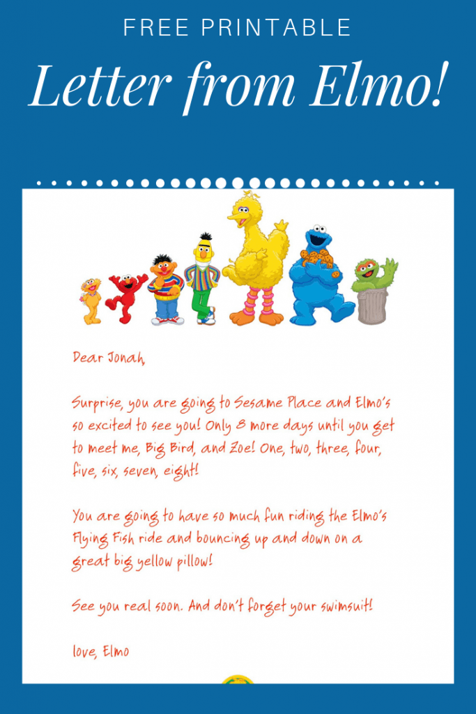 graphic about Sesame Place Printable Coupons identify Sesame Spot - Mommy Travels