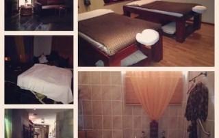 Whistler day spa - The Taman Sari Royal Heritage Spa inside Summit Lodge