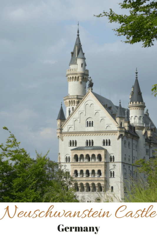 Find out why Neuschwanstein Castle is a must see when you are in the Bavarian Alps of Germany.
