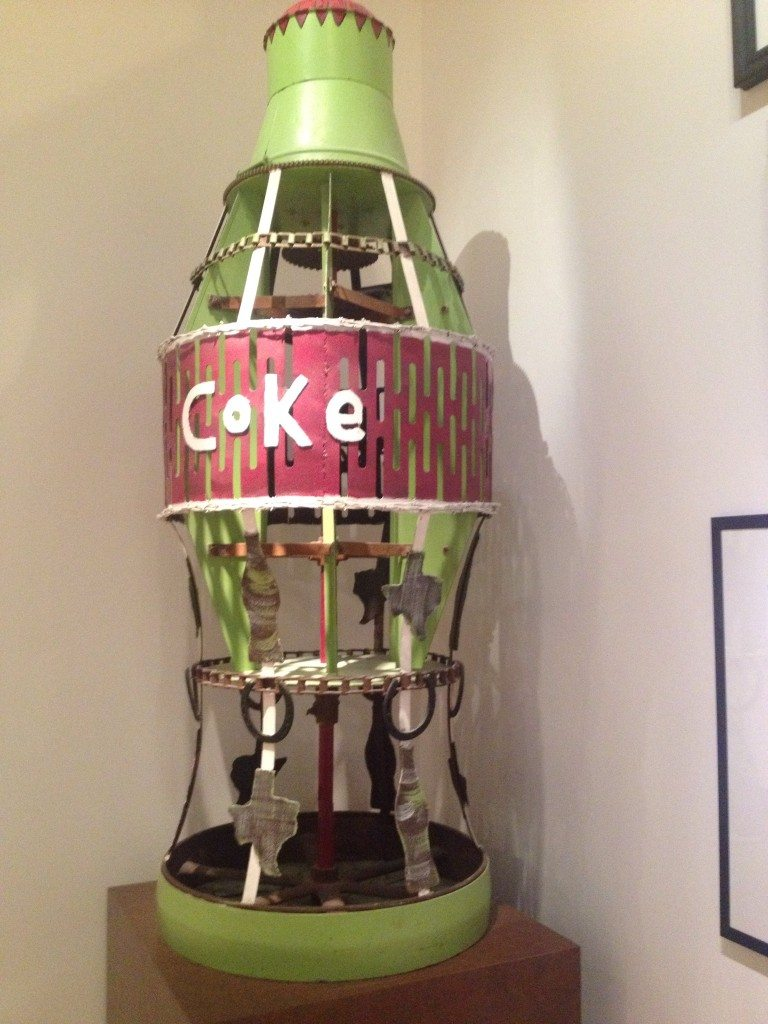 Coca-Cola Museum in Atlanta