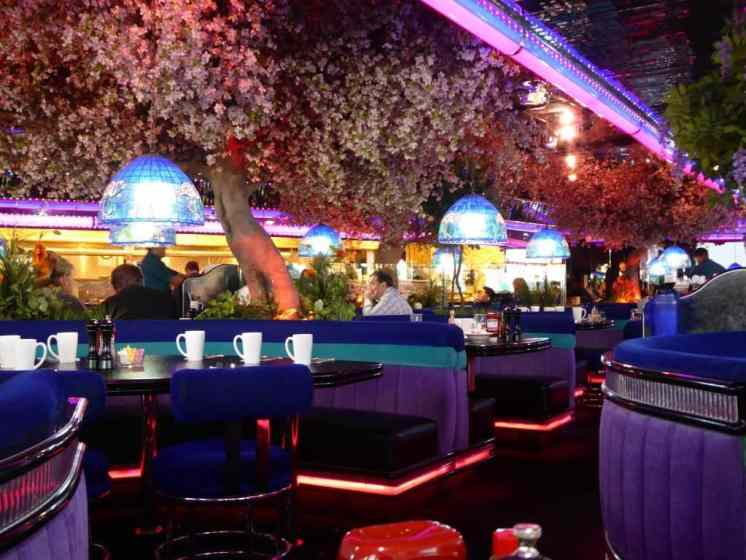 Peppermill restaurant & fireside lounge