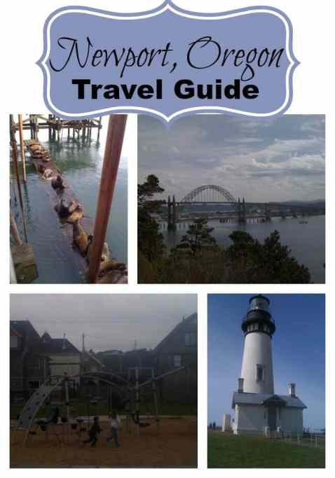 Newport Travel Guide