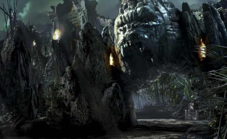 Skull Island Reign of Kong Entrance_HR