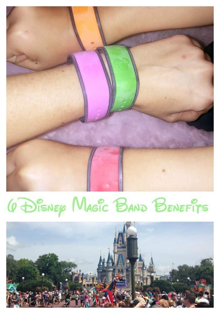 Disney Magic Band