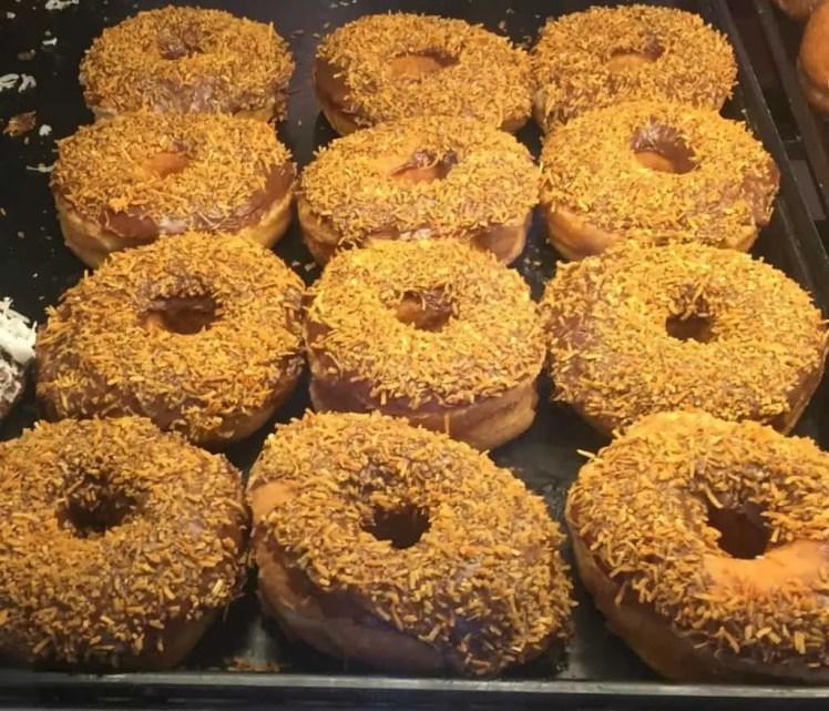 Holtmans donut shop in Cincinnati