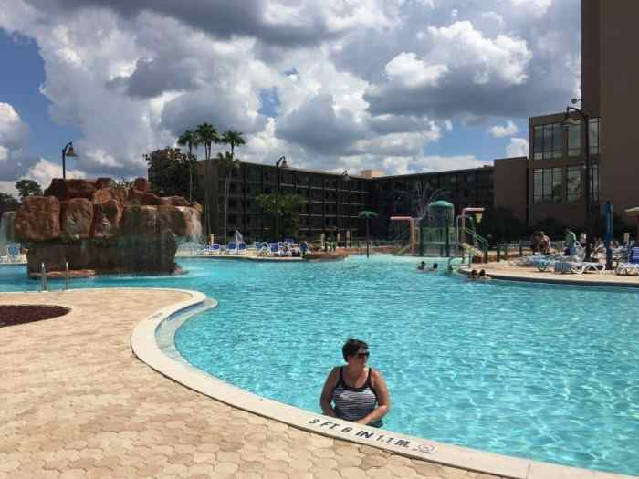 Hotels Near Disney World are a must on your travel planning list! Don't miss this list of the best value for your buck when visiting the Magic Kingdom!