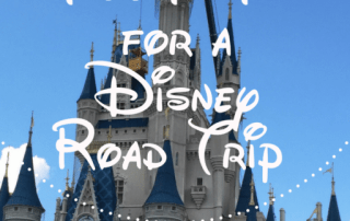 8 Disney Games and Activities for Kids on a Disney Road Trip