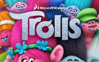 Trolls movie review