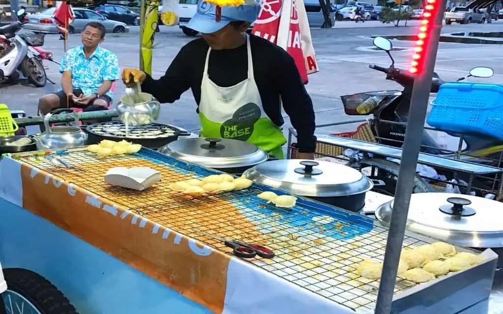 phuket street food