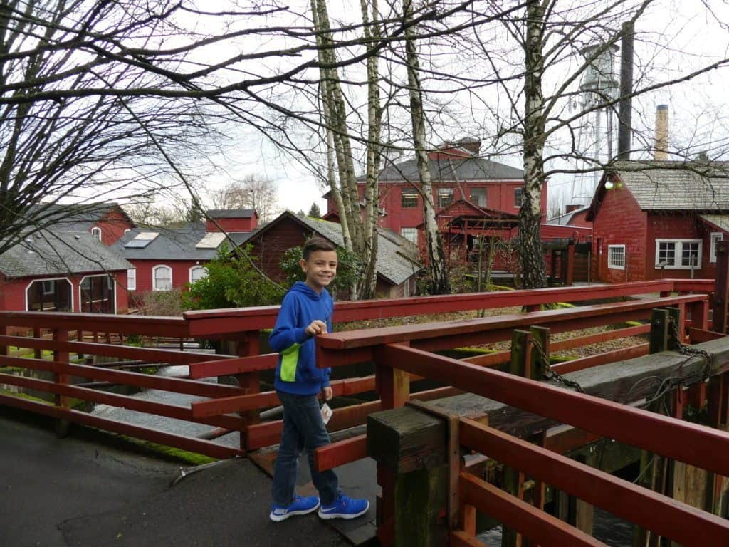 13 Things to do with Kids in Salem, Oregon