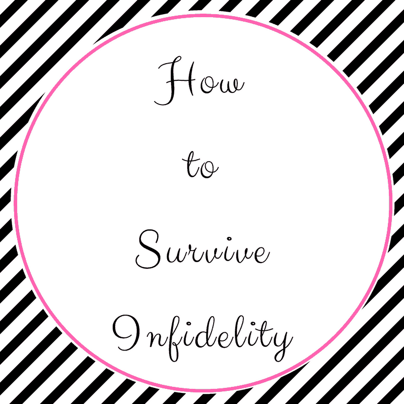 How to survive infidelity?