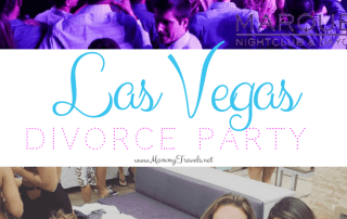 Everything you need to plan a divorce party in Las Vegas.