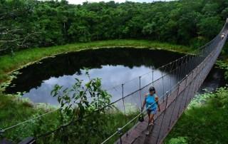 Pac Chen Mayan adventure