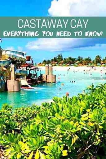 Everything you need to know about Castaway Cay