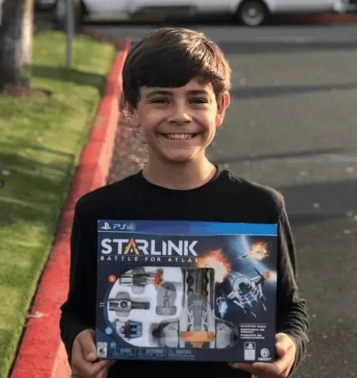 Starlink Battlefield
