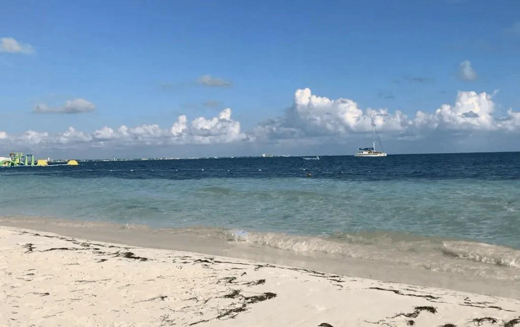Playa Longosta
