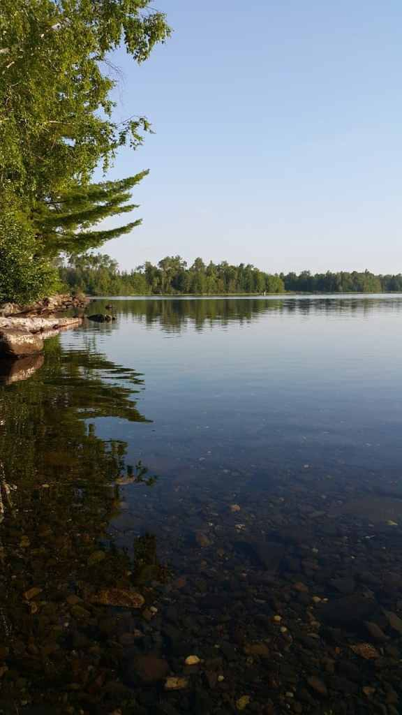 Moosehead Lake in Maine