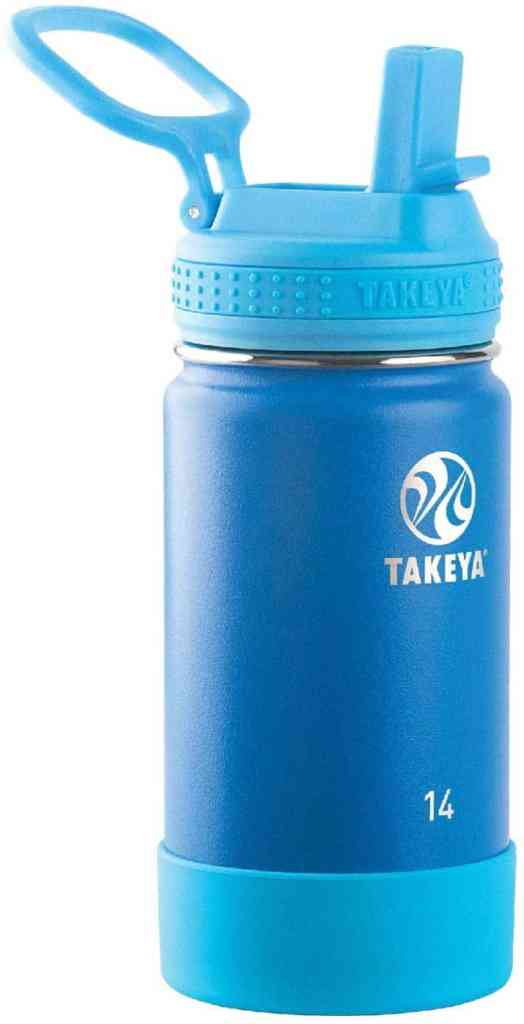 water bottle from Takeya