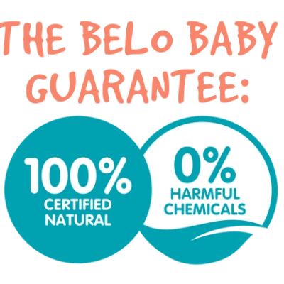 Why All-Natural Belo Baby is Best For Your Baby
