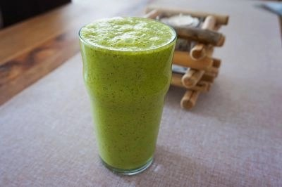 boost-fertility-green-smoothie