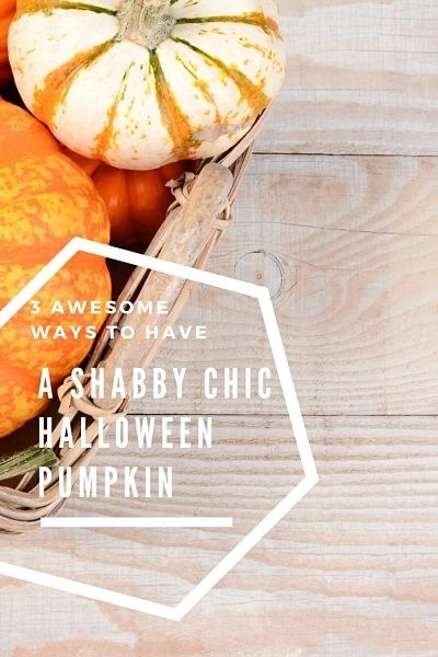 shabby-chic-halloween-pumpkin-decoration-ideas