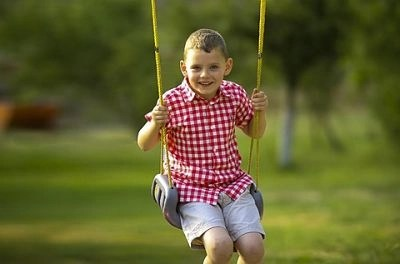 Should Children Be Allowed To Play Outdoors?