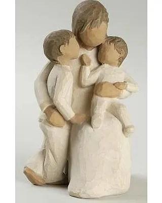 Demdaco Willow Tree Figurines