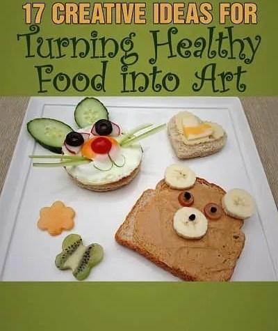 fun-food-art-projects