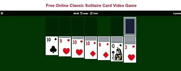 classic-solitaire