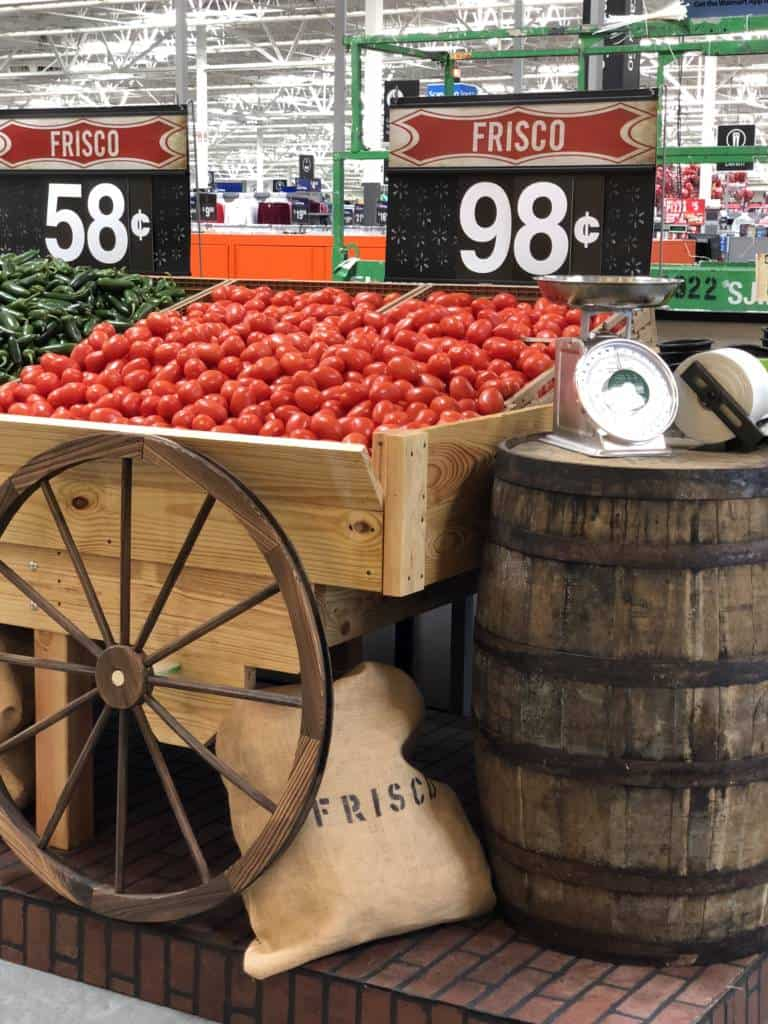 1bb237e0a9827 New Frisco Walmart Makes Shopping Easier - Mommy Upgrade