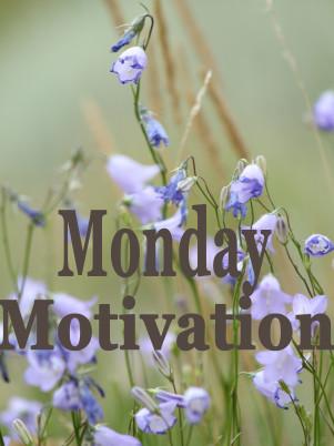 Monday Motivation: December 7th