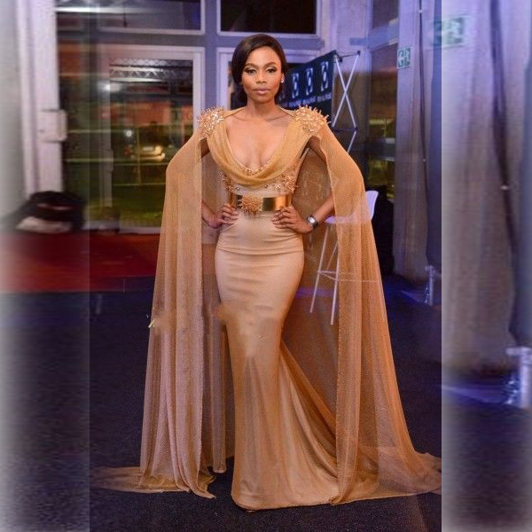 Tips for Picking the Perfect Evening Gown - MOMO AFRICA
