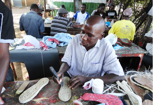 Unsexy but profitable businesses in uganda