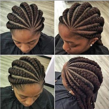 Enjoyable Trendy Weaving Hairstyles You Will Love Momo Africa Schematic Wiring Diagrams Amerangerunnerswayorg