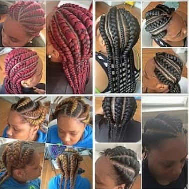 Cool Trendy Weaving Hairstyles You Will Love Momo Africa Schematic Wiring Diagrams Amerangerunnerswayorg