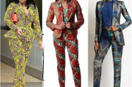 three ankara styles