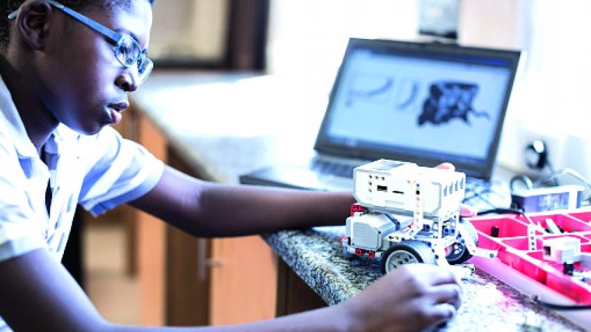 Comment l'Afrique est devenue une plaque tournante pour les développeurs de logiciels 13