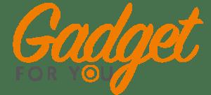 gadgetforyou-nuovo-logo