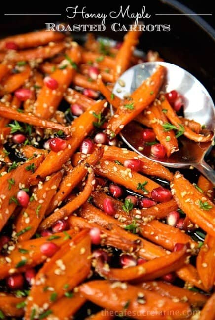 10 Delicious Thanksgiving Side Dishes Momof6