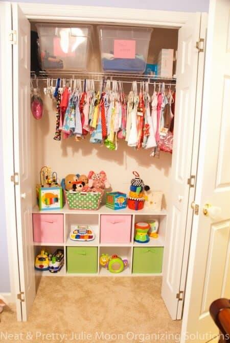 20 Organized Kids Bedroom Ideas Momof6