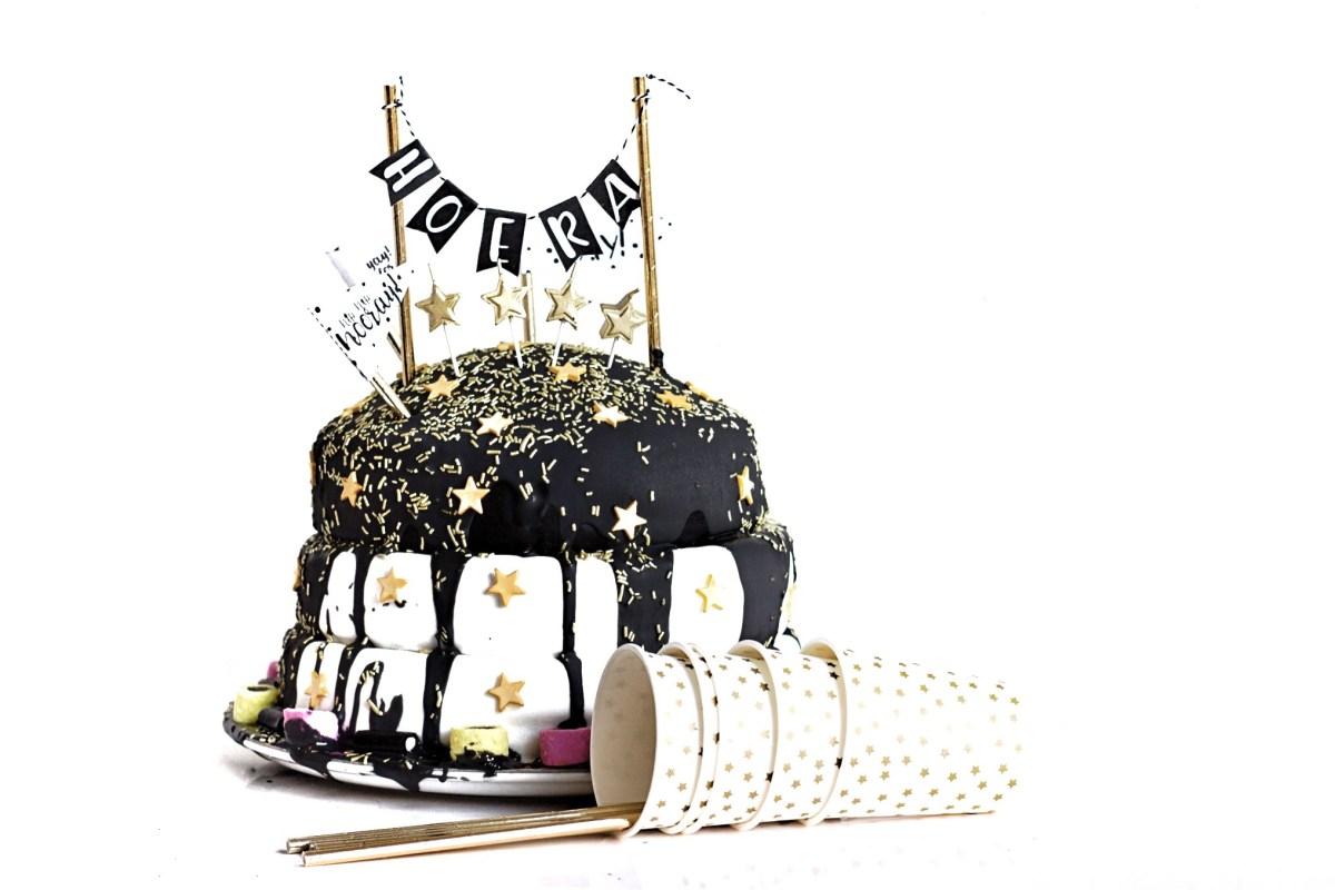 Birthday Prepping: Novan bijna 2 jaar!