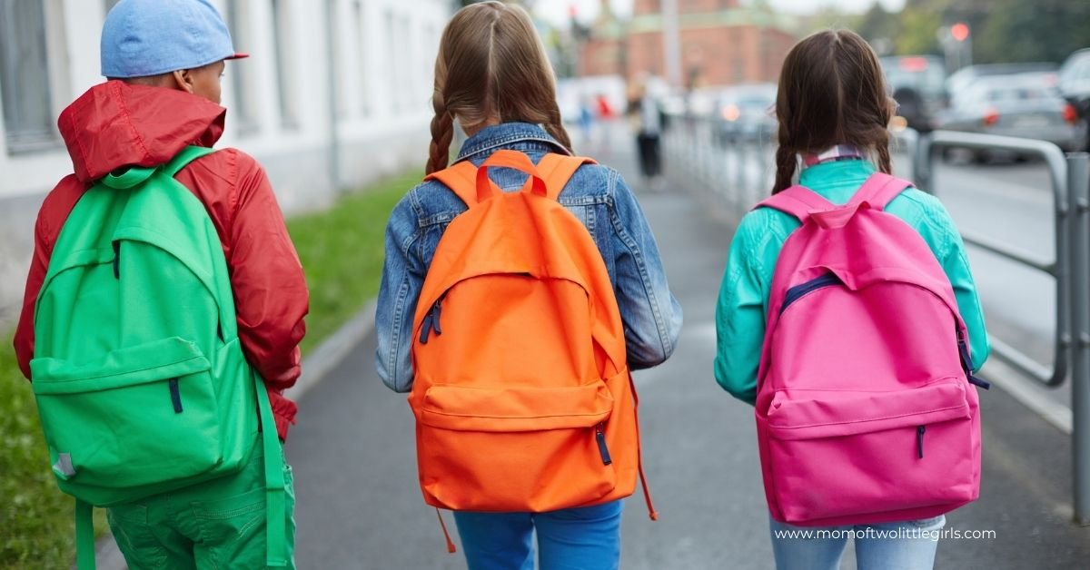 choosing a school for your child