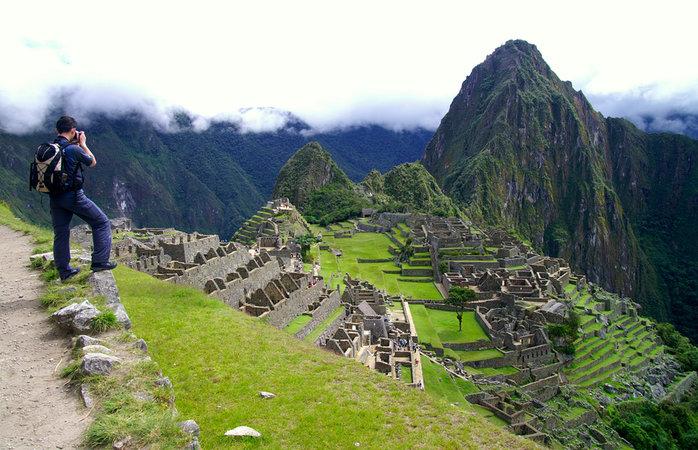 Viagem para Machu Picchu - com ou sem guia